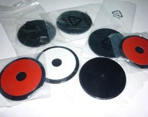 Disco Adhesivo para Gps