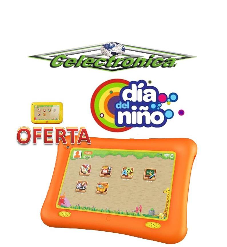 Tablet Voxson Lcd7 Kids