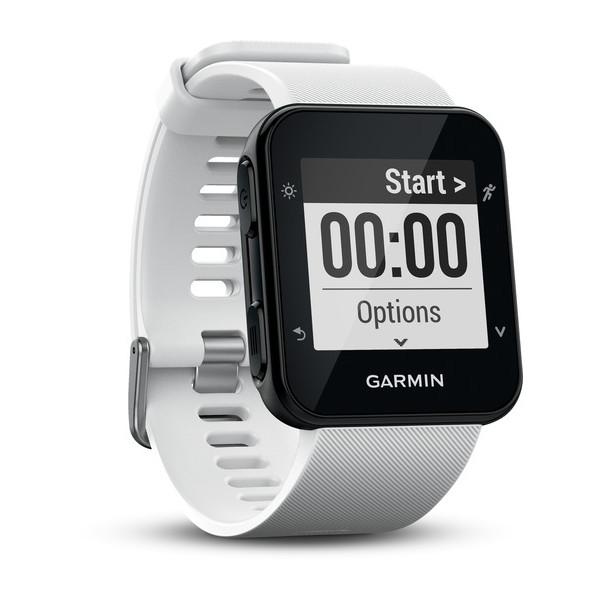 Reloj Garmin Forerunner 35 Gps White
