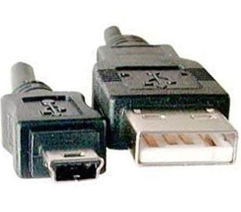 Cable de Usb A Mini Usb (garmin)