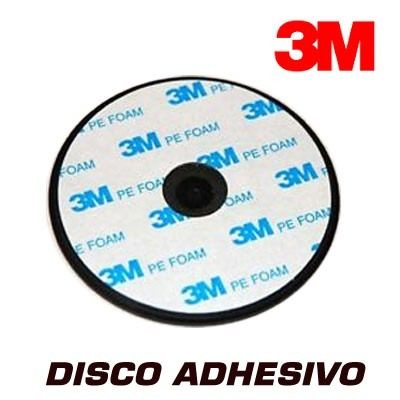 Disco Soporte Gps