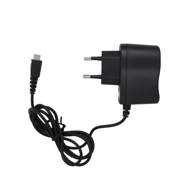 Cargador Celular Micro Usb Only Rapido 9v